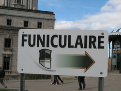 Funiculaire!