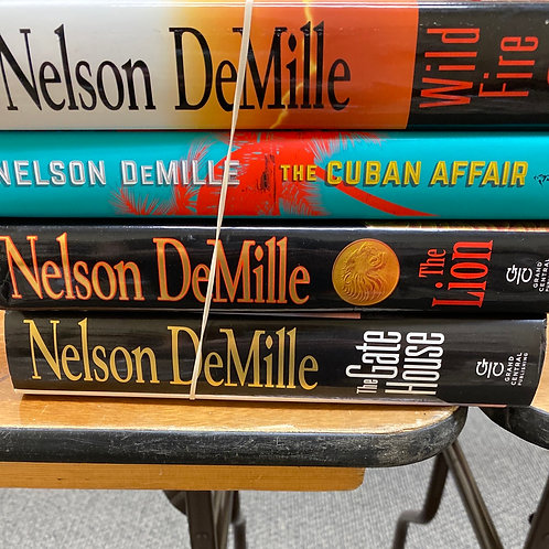 Fiction - Nelson DeMille
