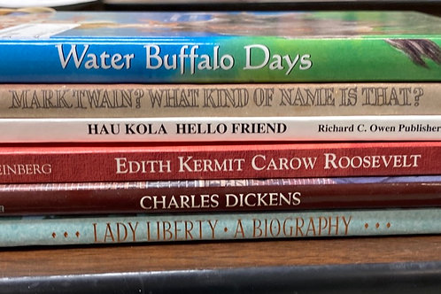 Children's Biographies