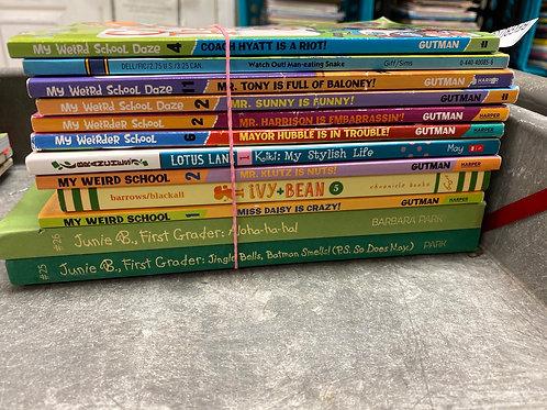 Beginning Readers