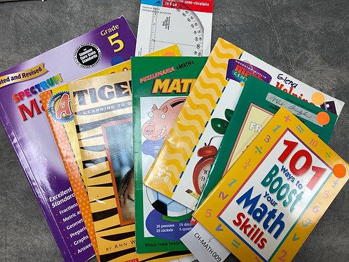 Children's Math