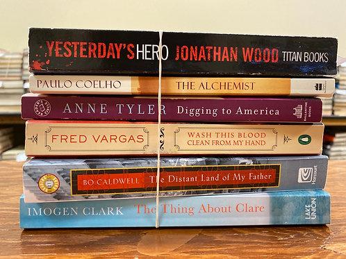 Wood, Coelho, Tyler, Vargas, Caldwell, Clark