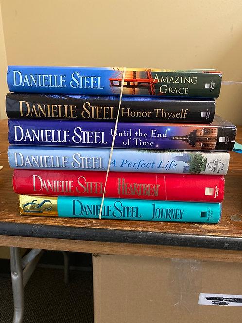 Fiction - Danielle Steel