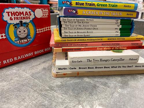 Featured Children's Authors