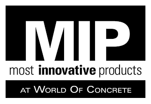 Most Innovative Product Award World of Concrete 2016