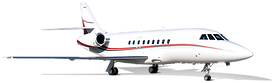 Dassault Falcon 2000 Aircraft Parts