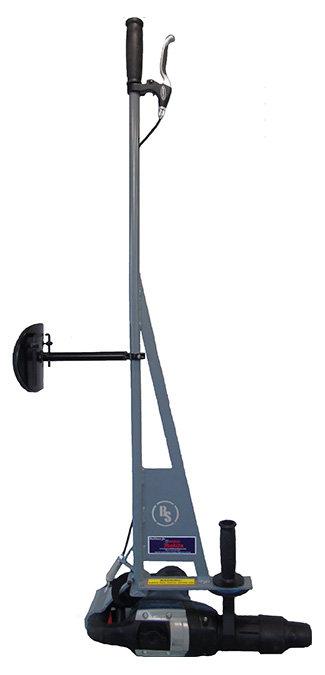 BackSaver Hammer Drill Attachment for Bosch/Makita