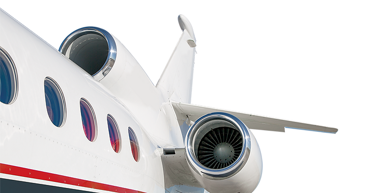 TFE731-5BR-1C and TFE731-5BR-2C Jet Engines