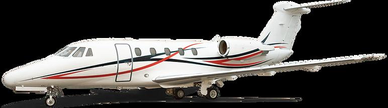 Citation III, VI, VII Aircraft Parts
