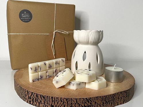 The Wax Melt Gift Set