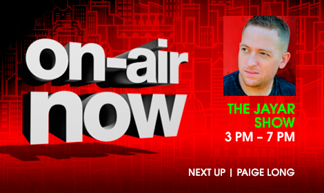 ON-AIR NOW