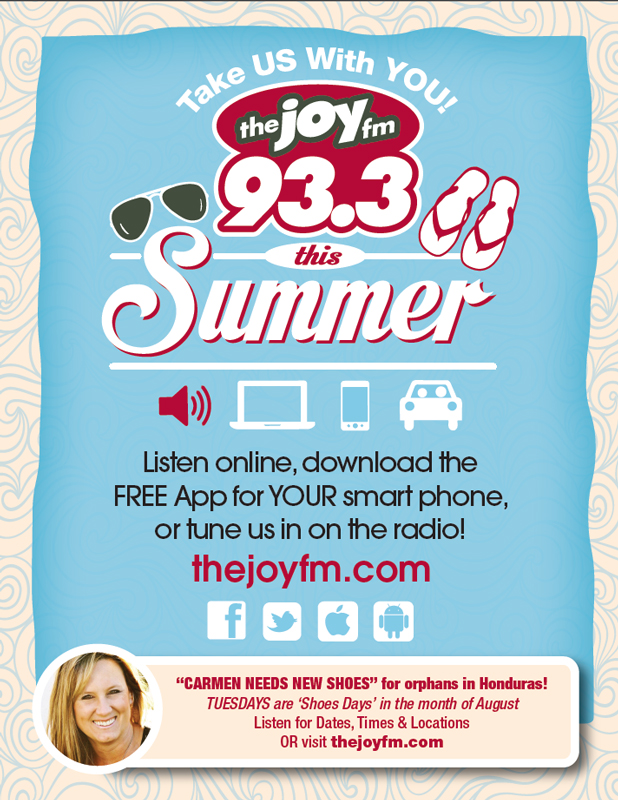 JOYFM_summer