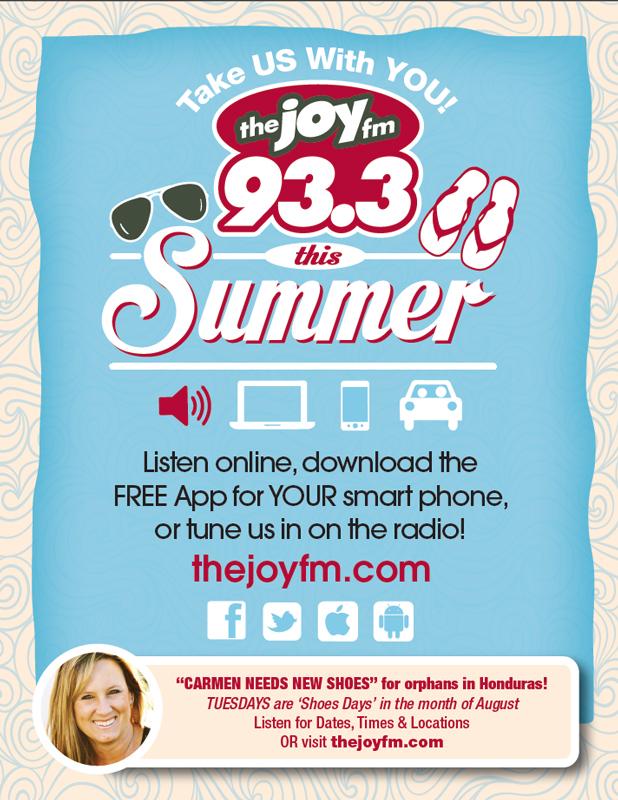 JOYFM_summer