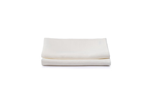 Washed Linen Off-White Classic Napkin