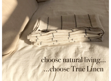 What do we look for when choosing textile products?