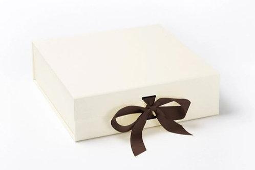 True Linen Gift Box