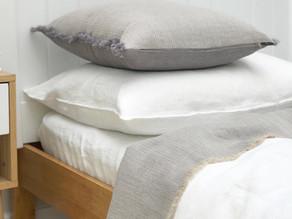 The Benefits of Linen Bedding