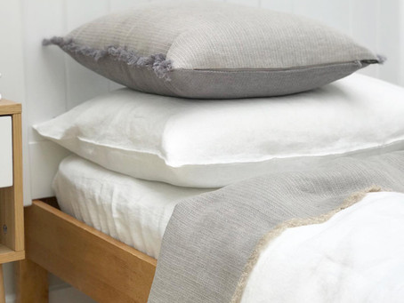 The Benefits of Linen Bedding