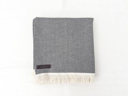 True Linen Comfort Blanket Matas