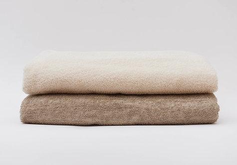 Linen X Large Terry Bath Towel