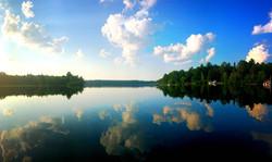 Wisconsin Northwoods