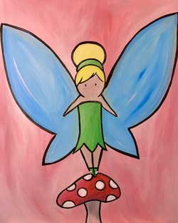 Posi Fairy