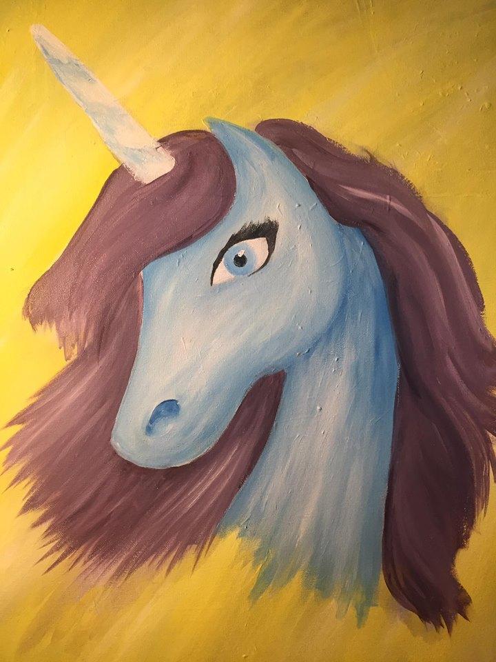 Little Unicorn