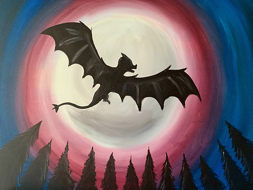 Kids Art Club - Mythics