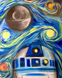 R2 Night