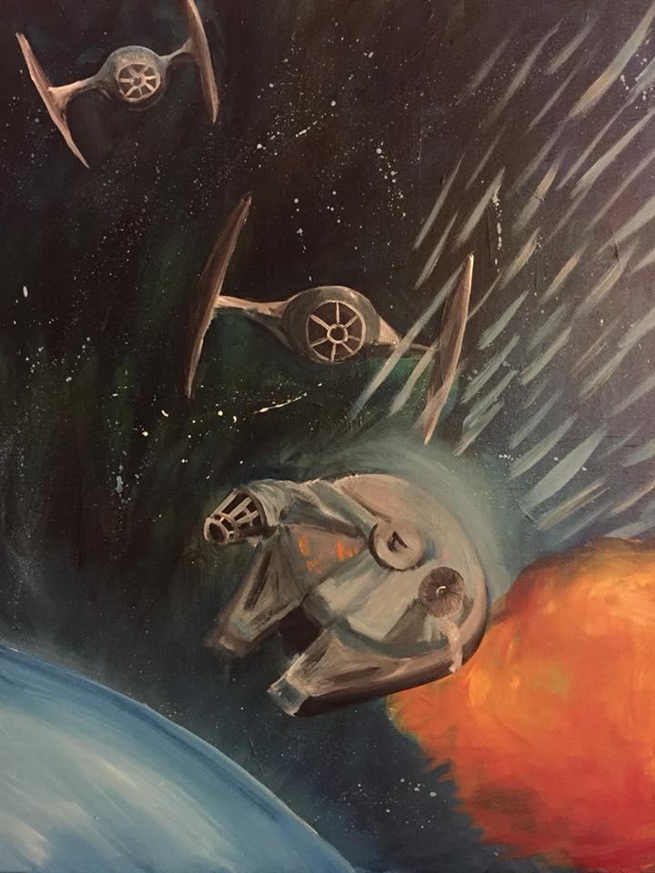 The Solo Run