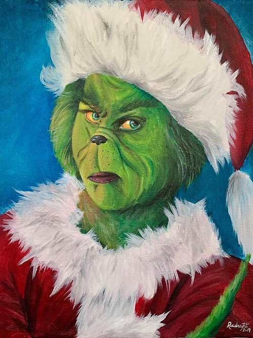 Holiday Disapproval