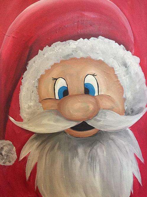 Hey Santa! (Virtual)