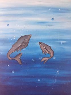A Whale Tale