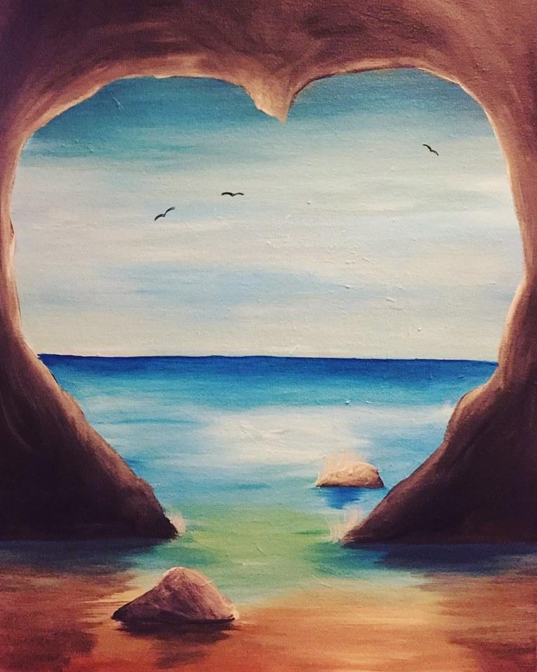 Heart Cavern