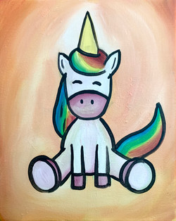Rainbow Tail
