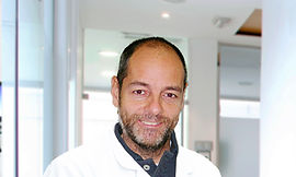 Dr. Eugenio Gamo - clínica dental global
