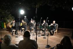 Billi Brass - RAI Radio Classica 6