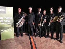 Billi Brass - RAI Radio Classica 11