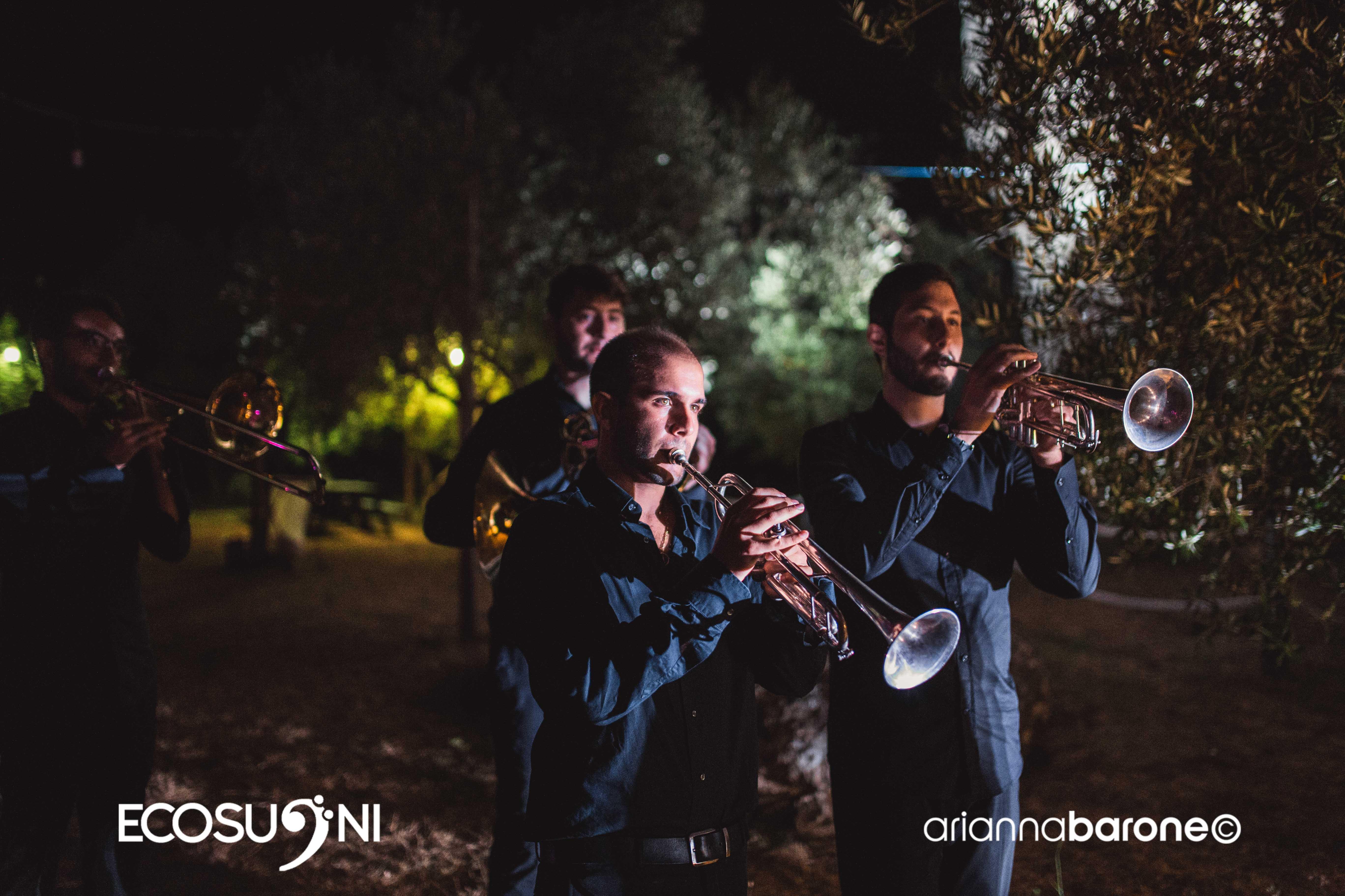 Ecosuoni - Terracina 2019 - 12