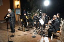 Billi Brass - RAI Radio Classica 8