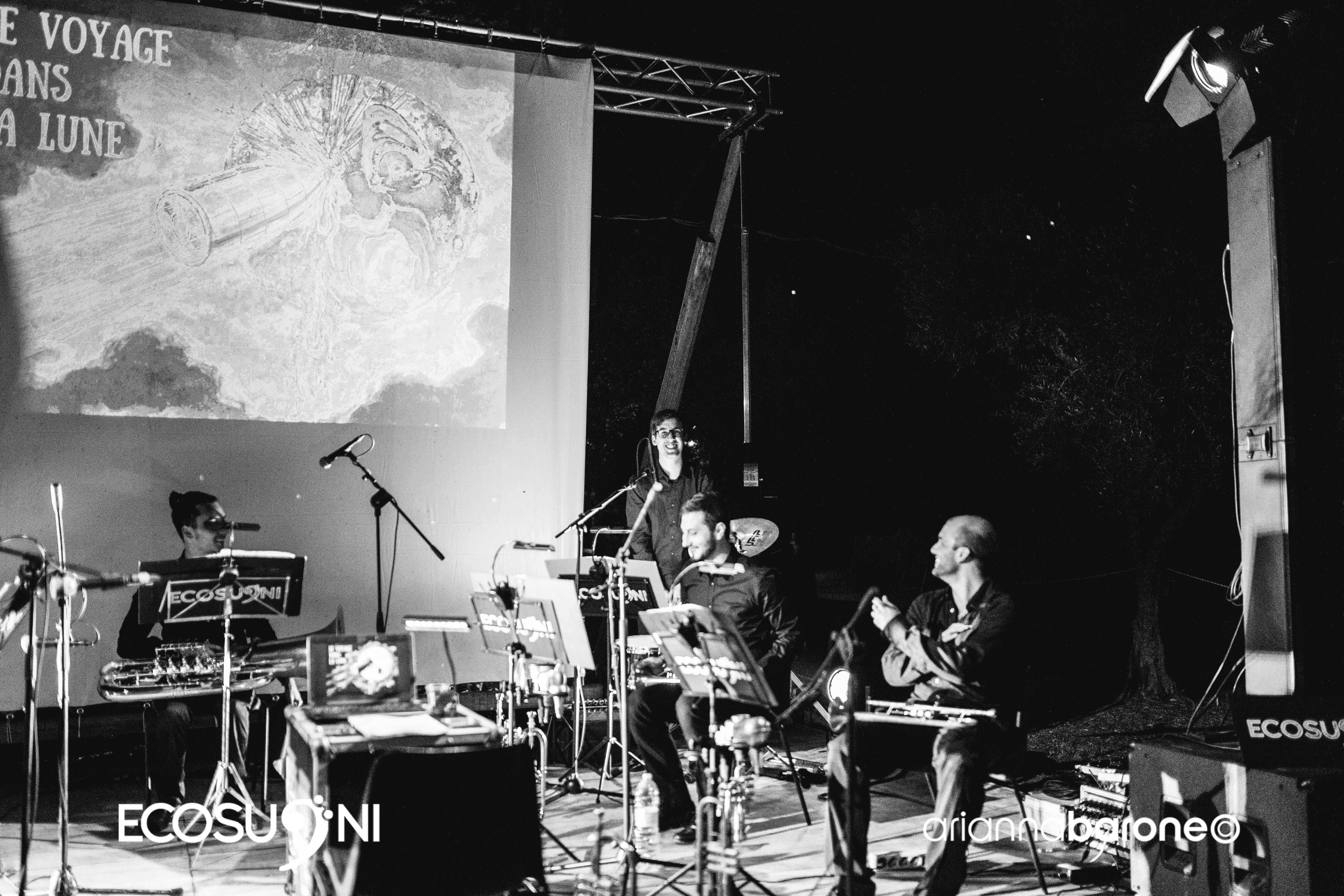 Ecosuoni - Terracina 2019 - 16