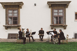 Villa Corsini - Firenze 1