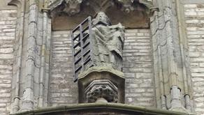 De Alkmaarse Sint Laurens van de shoarma