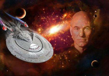 Star Trek y Carpe Diem