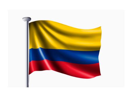 ¡dōTERRA ya está en Colombia!