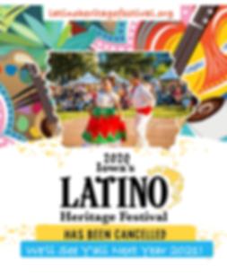 Latino Heritage Festival - IMC - Social