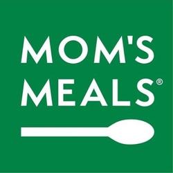 Moms Meal - Logo - des Moines iowa Anken