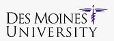 ds moines university iowa.png