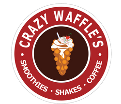 CRAZY WAFFLE'S