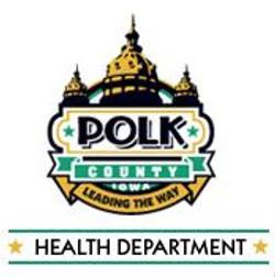 Polk County Health Dept